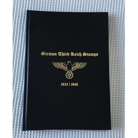 Album De Selos Alemanha Nazista Terceiro Reich 1933-1945