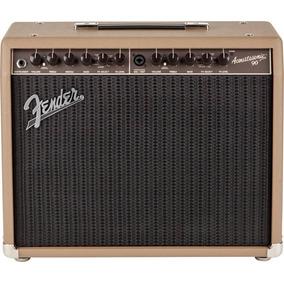 Fender Acoustasonic 90 Amplificador Para Guitarra Acústica