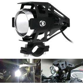 Luz Led Para Motocicleta