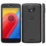 Celular Smartphone Moto C 8gb Android 3g Tela 5 Xt1726 5mpx