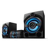 Sistema De Audio Sony Parlante Mhc-m60 + Pendrive 64 Gb Sony