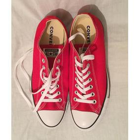 Converse All Star Rojos