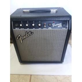 Corneta Amplificada, Marca Fender, Modelo Frontman 15b