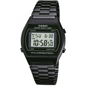 54477430844 Relogio Casio Vintage B640w - Relógios no Mercado Livre Brasil