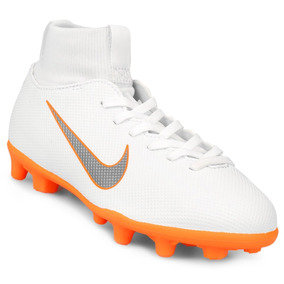 Botines Nike Superfly Infantil - Botines en Mercado Libre Argentina 58c6fae8a8050