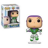 Funko Pop Buzz Lightyear 523 Toy Story 4 - Minijuegos