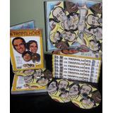 Box Dvd Os Trapalhões ( 39 Filmes Em 10 Boxes )