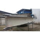 Esteira Eletrica Industrial 3,50mts X 0,45 Larg