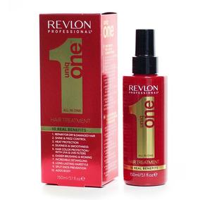 Leave In Uniq One Revlon Tratament 10 Em 1 150ml Original