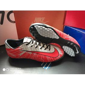 Tenis Nike Futbol Rapido Cr7 - Tacos y Tenis Césped artificial ... aafba741c70b4