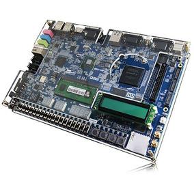 Placa Desenvolvimento Altera Intel De2i-150 Fpga Terasic