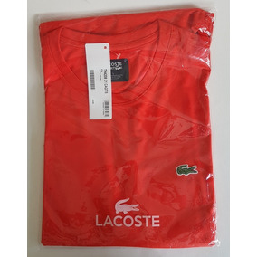 Lacoste Sport Camisetas - Camisetas e Blusas no Mercado Livre Brasil 8ad3aaad70
