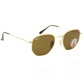 Óculos Sol Ray Ban Hexa 3548 - Cores... 7 cores. R  417 49 6878b0d4be