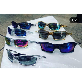 b65ff982400e7 Oakley Juliet Segunda Linha no Mercado Livre Brasil