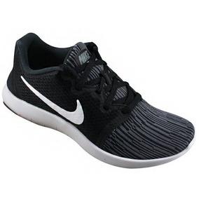 ddd83b1457b16 Tênis Nike Flex Contact 2 Feminino Preto - Treino Corrida