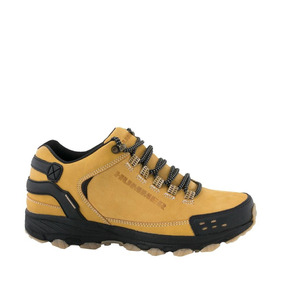 Zapato Hiker Hummer M411 -183320