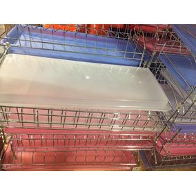 Bandejas Para Polleria De Plastico - Secaplatos en Mercado Libre ... 49f251c338be