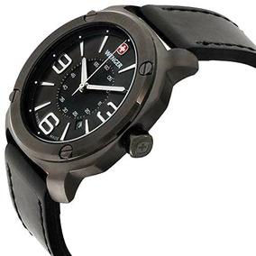 Reloj Wenger Escort Para Caballero 01.1051.108