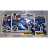 Consola Sega Genesis Mega Drive Sonic 500 Juegos Incluidos