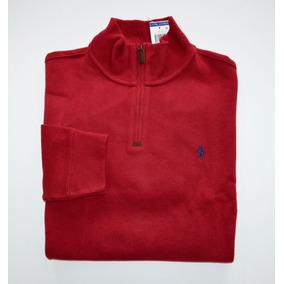Suéter Polo Ralph Lauren Tamanho G L Masculino Original Novo 6868821df78
