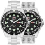 4efa6b51e2b Relógio Orient Masculino Ref  469ss073 P1sx Automático Loja