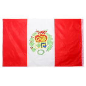 7578698118cb8 Bandera De La Bandera De 5x3   Ft Peru Para Los Deportes