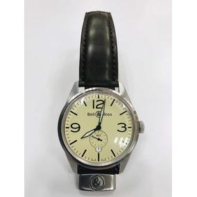 d02a7c3ea5a7 Reloj Bell Ross Aviation Type - Relojes en Mercado Libre México