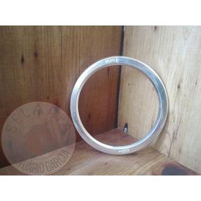 Argola Alpaca N 28 Corneta 9.8cm Ext Por 8.2cm Int Original