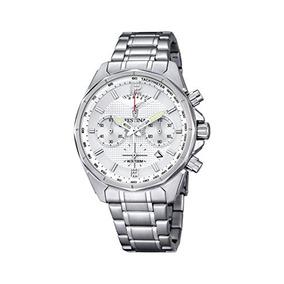 701fb72097b0 Relojes Festina F16614 Cronografo Caballero Hombres - Relojes ...