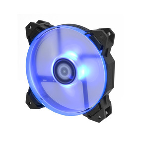 Cooler Id-cooling Sf-12025-b Led Azul 120mm Antivibración