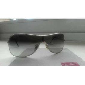 9469f17e87055 Ray Ban 3211 Aste Cinza De Sol - Óculos no Mercado Livre Brasil