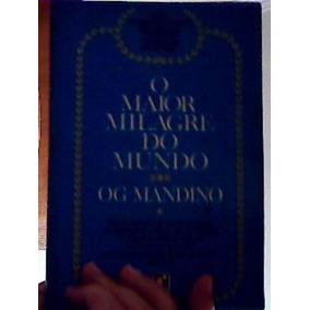 O Maior Vendedor Do Mundo Og Mandino Pdf - Livros no
