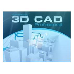 Ashampoo 3d Cad Professional Pro 2