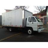 Camion Isuzu Npr