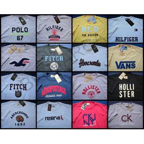 f13e7c7cfa Liquidação Lote De 3 Camisas Masculinas Por R  25