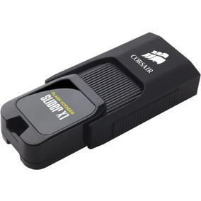 Pendrive Usb 3.0 - 32gb - Corsair Flash Voyager Slider X1 -