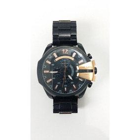 ef56beb8203 Relogio Diesel Dz4309 Masculino - Relógios De Pulso no Mercado Livre ...