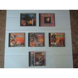 Cd Musica Moderna Originales De Los 70, 80 Y 90