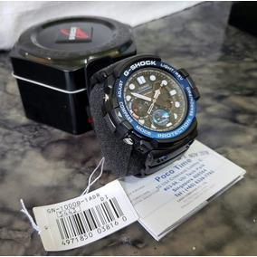 2dc78d6bf0d Casio Watch G Shock Bluetooth - Relógios De Pulso no Mercado Livre ...