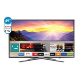 Smart Tv Full Hd 49 Samsung Un49k5500 Electrolibertad