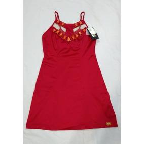 Vestido Tubinho Lez A Lez Original