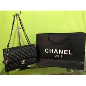 f874b99d7 Bolso Chanel 2.55 Imitacion en Mercado Libre México