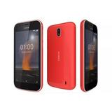 Celular Nokia N1 Ta-1056 Rojo Android Soundgroup Palermo