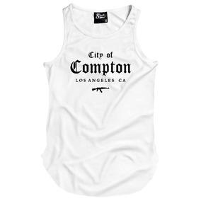 Touca Da Compton - Camisetas Regatas para Masculino no Mercado Livre ... 2364dbf88fc