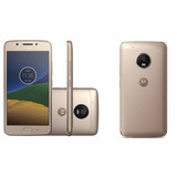 Celular Moto G5 Plus Dual Chip Tela 5.2 32gb 4g 12mp Oferta