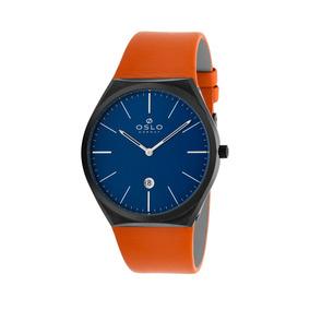 8177ffdc78a Relógio Oslo - Relógios De Pulso no Mercado Livre Brasil