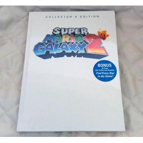 Super Mario Galaxy 2 Guia (lacrado)