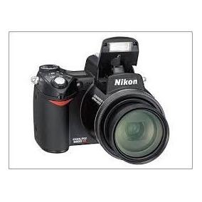 Camara Nikon Coolpix 8800 Vr 8 Megapixeles