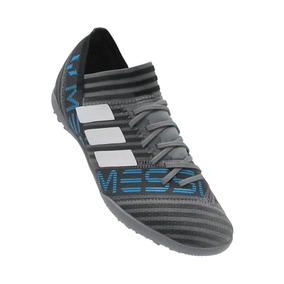 Botines Adidas Nemeziz - Botines Adidas para Adultos Plateado en ... 2f8429c404a16