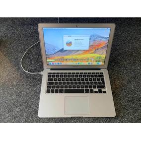 Macbook Air 13 Inch , 2017 I5 Memoria 8 Gb Hd 256